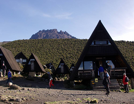 Kilimanjaro Package Holidays